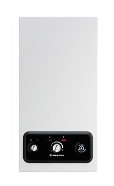 ARISTON modelo FAST PREMIUM 11 FF GPL de 11 litros/min. calentador gas butano-propano estanco